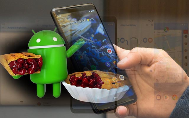 What's new in Android P: latest update and things you need to know